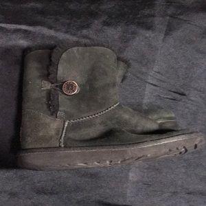 Ugg Boots WMNS sz 5 BLK